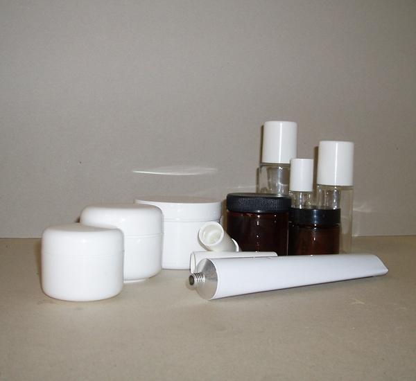 Verpakkingen voor herboristen