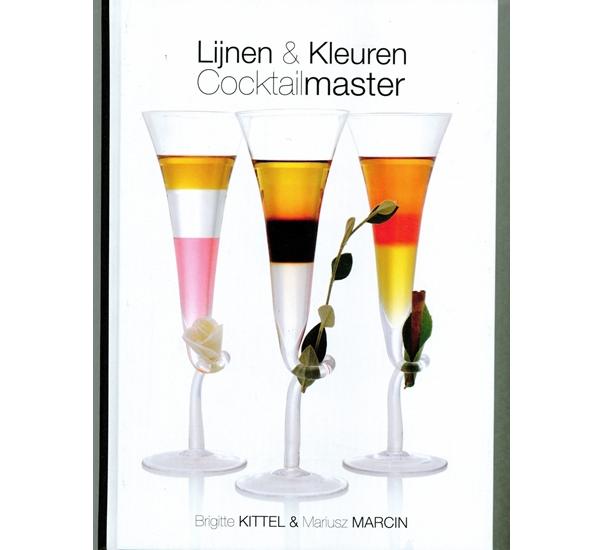 Boeken drank en likeur
