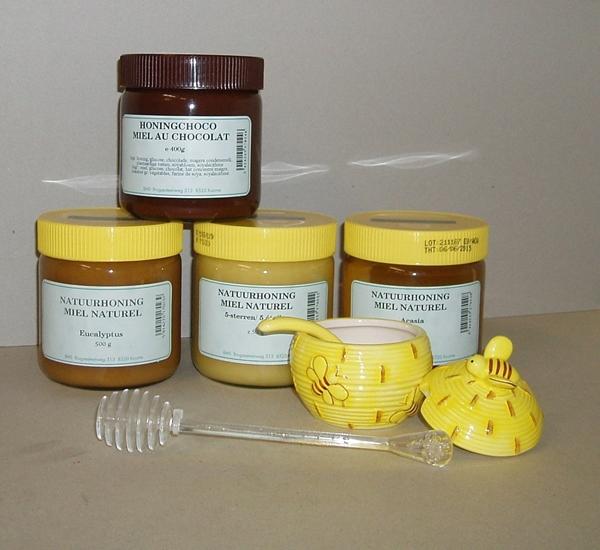 Honing 500g