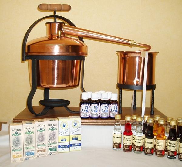 Distilleren