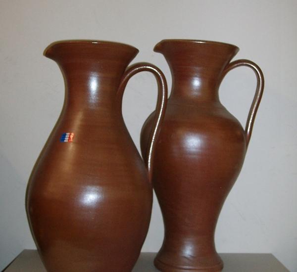 Wijnkan pichet 10 liter