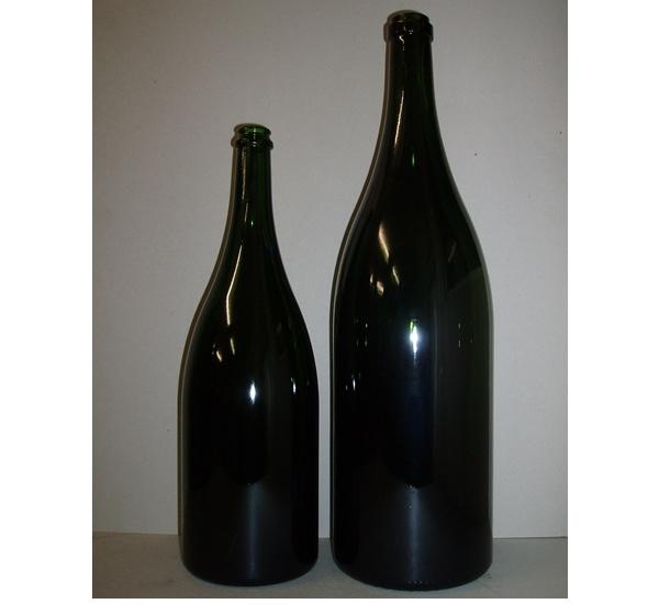 Champagnefles 3 liter jeroboam