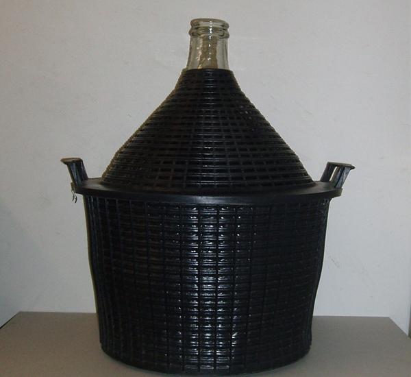 Mandfles 25 liter