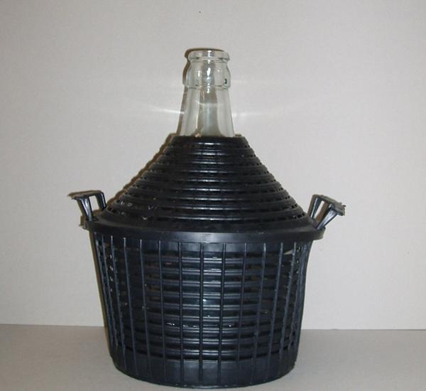 Mandfles 10 liter