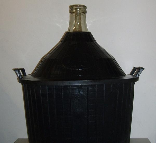 Mandfles 54 liter
