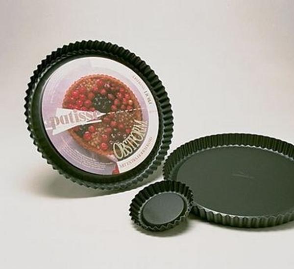 Fruittaartvorm 24 cm