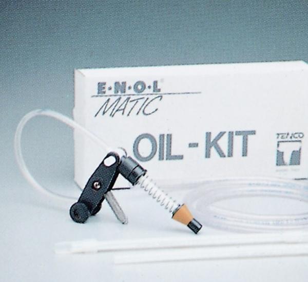 Standaard Kit Olie