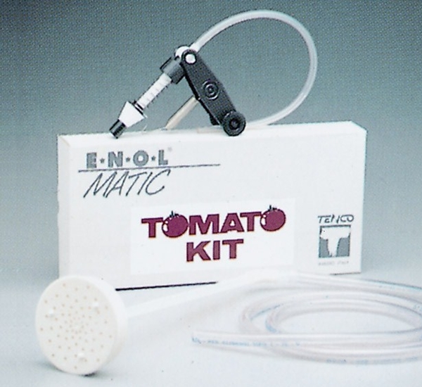 Standaard kit Mignon Enolmatic Tomato - Tomaat/Mosterd