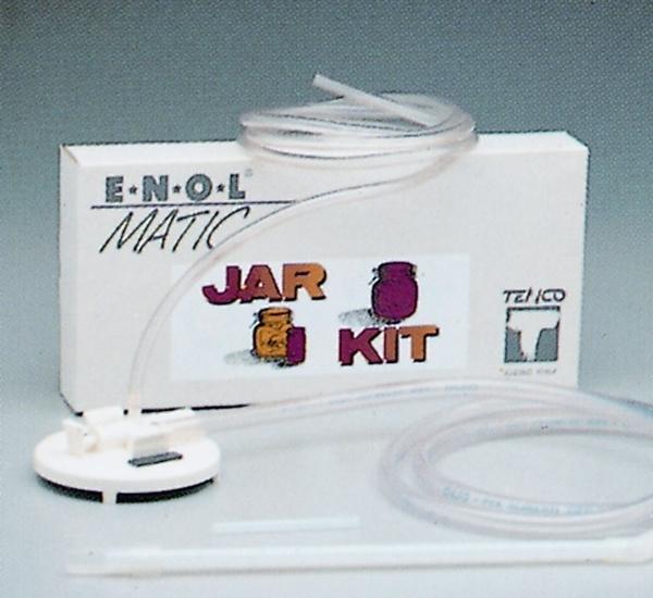Jar Kit