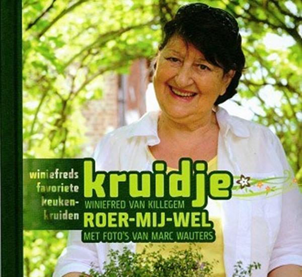 Kruidje-roer-mij-wel (Winifred van Killegem)