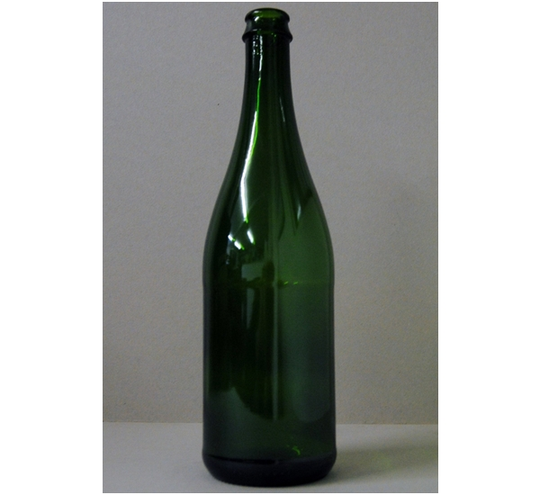 Ciderfles 75cl 540g