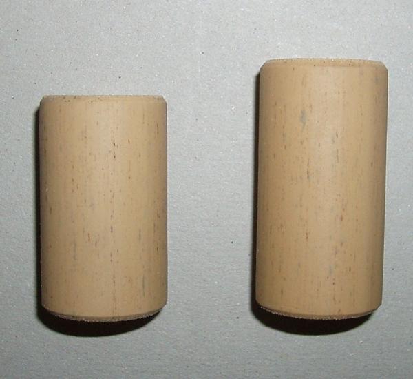 Synthetische kurk Noma 43/23,5 1.000 st