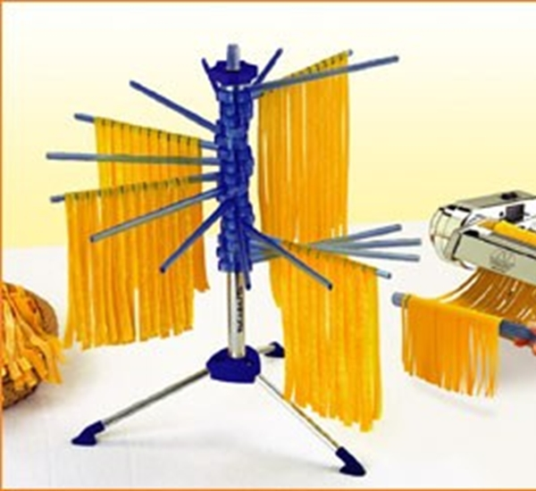 Toebehoren pastabereiding