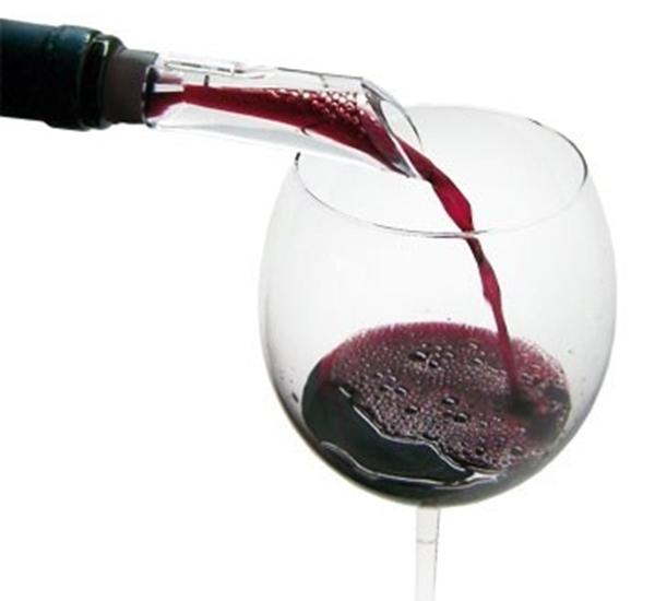 Schenkdop wijnbeluchter VB