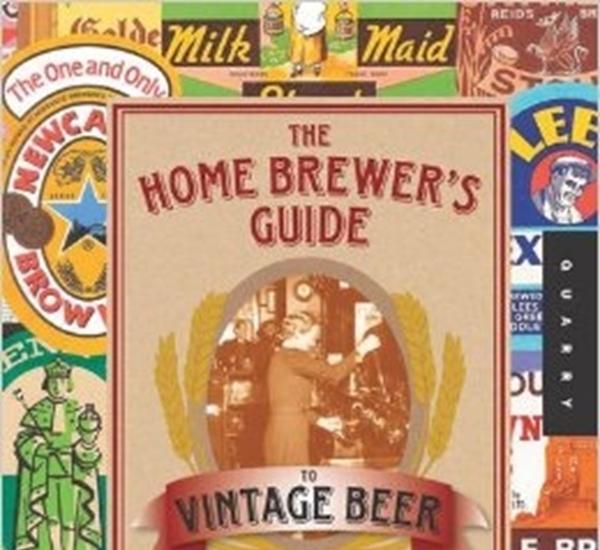 Vintage bier (Pattinson)