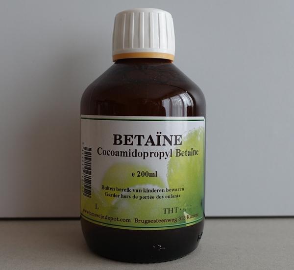 Betaïne 200ml