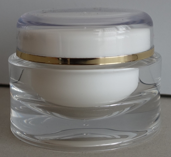 Pot cosmetique 50ml acetate