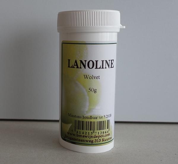 Lanoline 50g