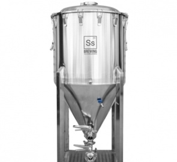 Brewmaster edition chronical 40 gal