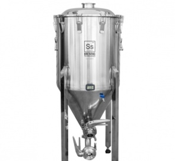 Brewmaster edition chronical 17 gal (half bbl)