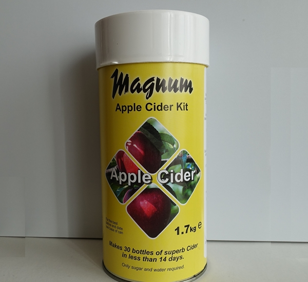 Ciderkit Magum apple 23L.