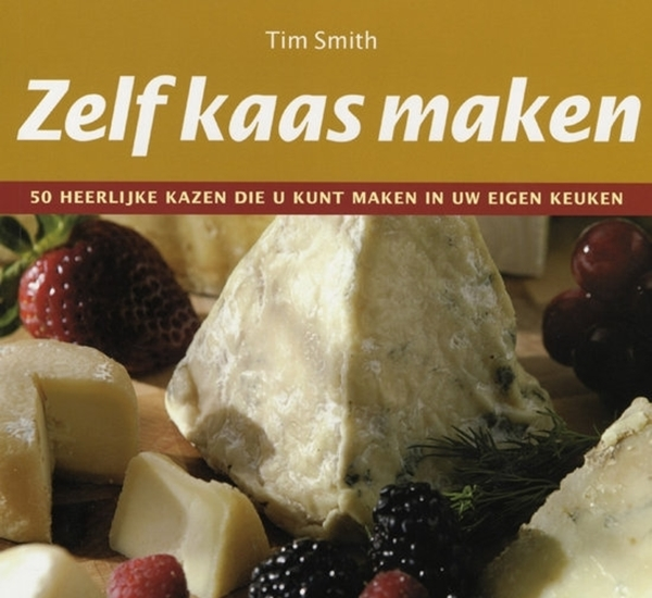 Zelf kaas maken (Tim Smith)