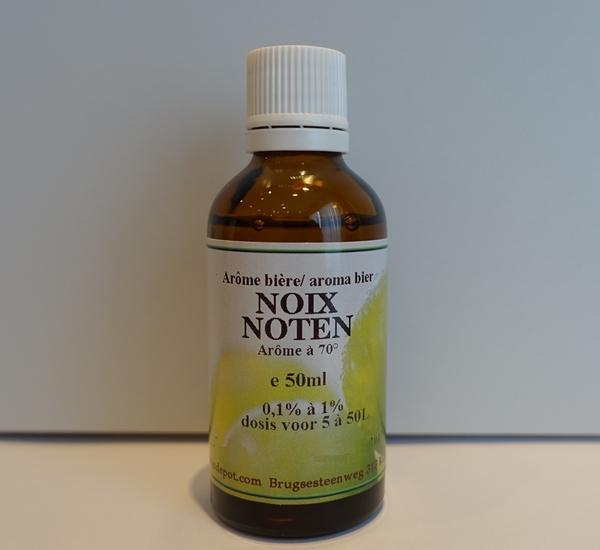 Noix aroma 50ml