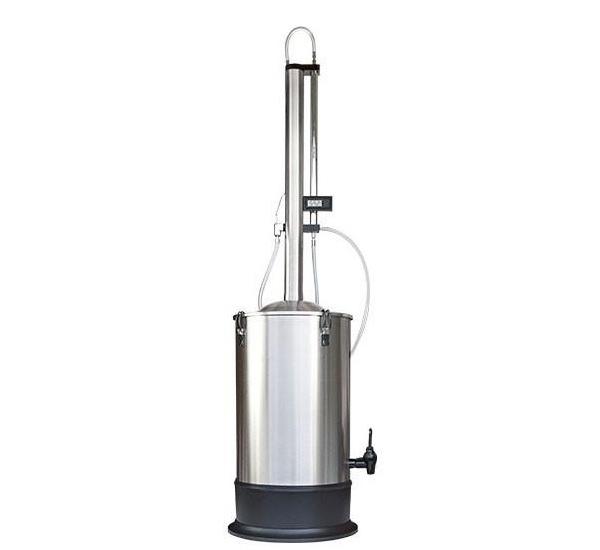Still Spirits T500 Boiler met inox Condenser