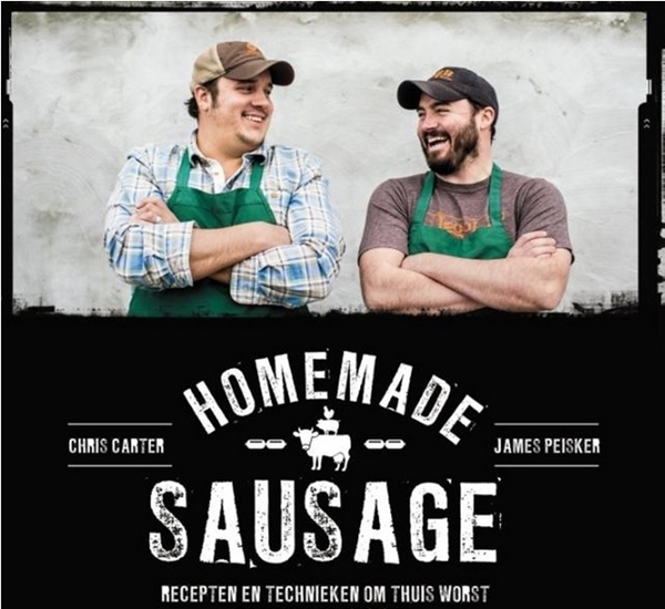 Homemade Sausage (Carter&Peisker)