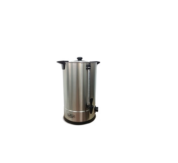 GrainFather spoelwater heather 18L