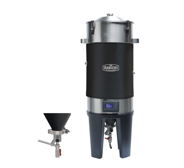 Conical coat isoleermantel voor fermenter GrainFather