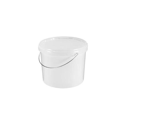 Mostemmer met deksel 11,1 liter