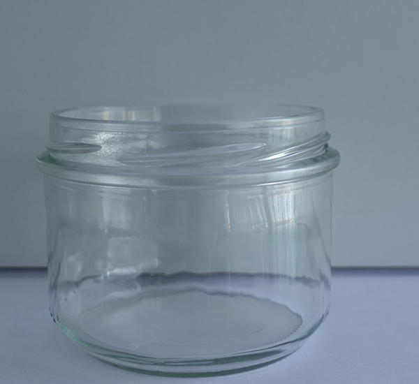 Bokaal 260ml verrine 1 stuk