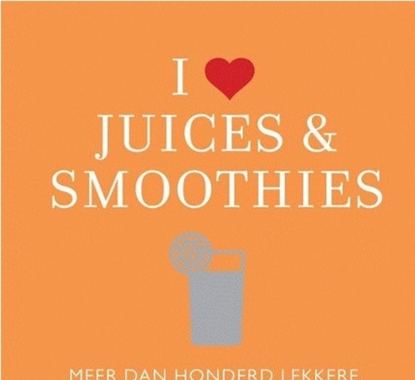 I love juices & smoothies (Savona)