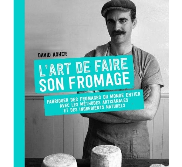 Boeken kaas maken