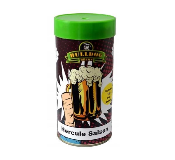 Bulldog Hercule Saison (23L)