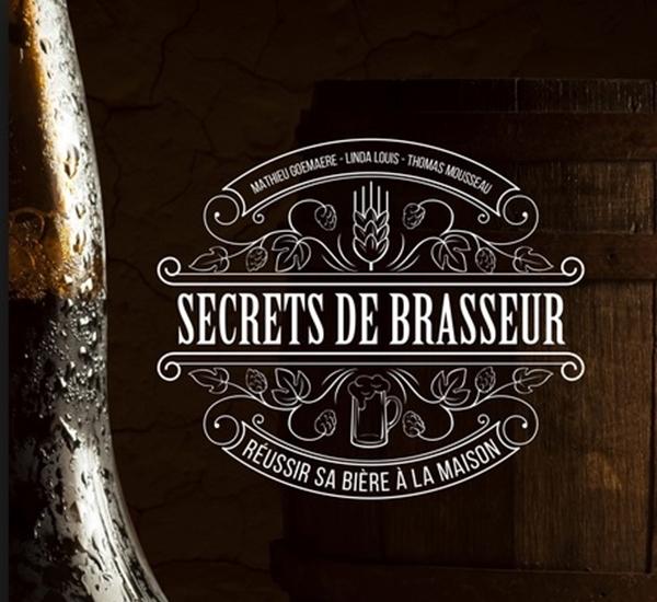 Secrets de brasseur (Goemaere)