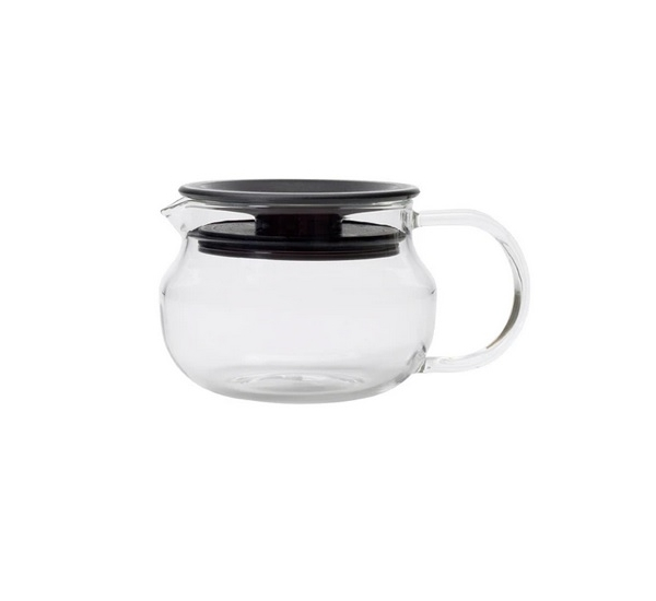 Theepot in glas Kinto 280ml