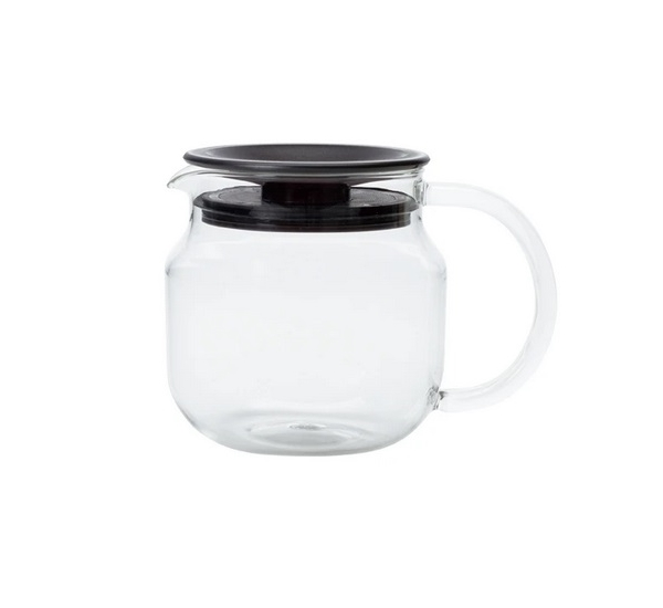Theepot in glas Kinto 450ml
