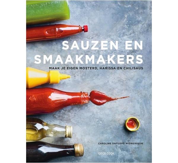 Sauzen en smaakmakers (Dafgård Widnersson)