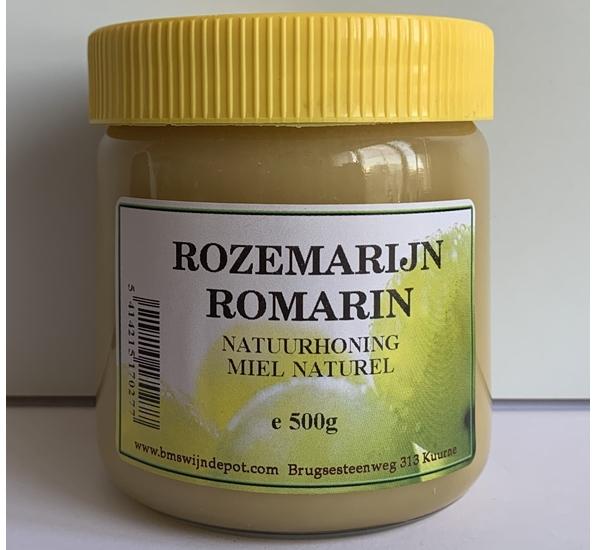 Rozemarijnhoning 500g
