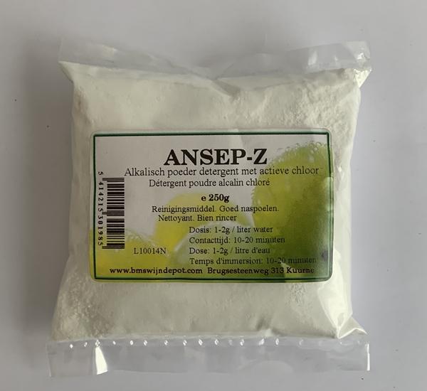 Ansep-Z 250g