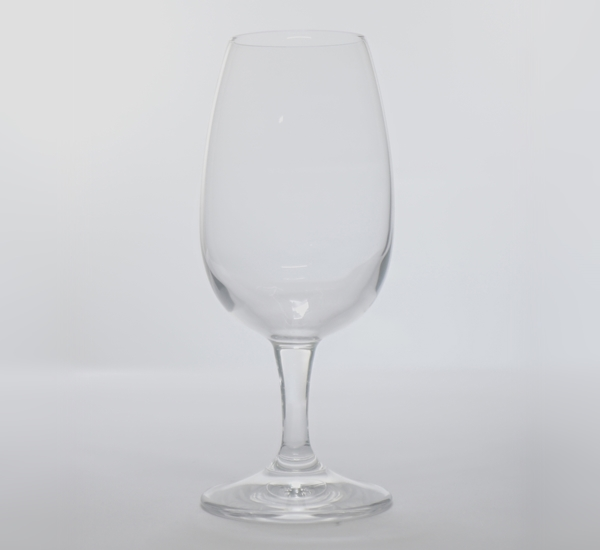 Degustatieglas kristallin per 6st