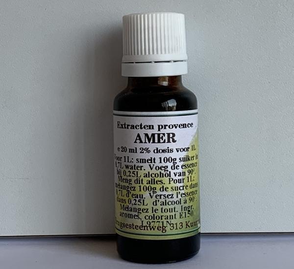 Amer Provencal 20ml Provence