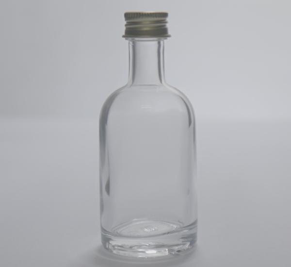 Fles 5cl Absolu met schroefdop