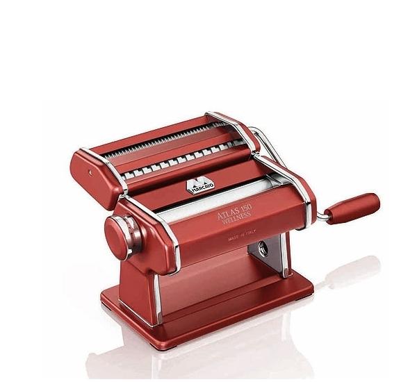 Pastamachine Atlas rood - Marcato