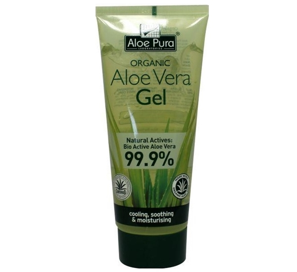 Aloë gel 200ml