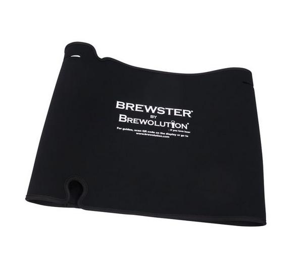 Isoleermantel voor Brewster Beacon 40L
