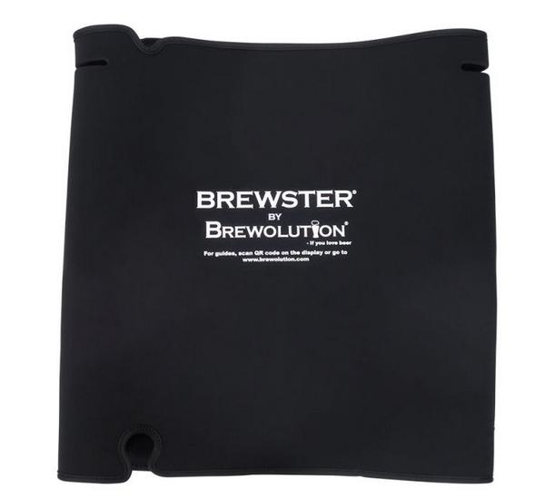 Isoleermantel voor Brewster Beacon 70L