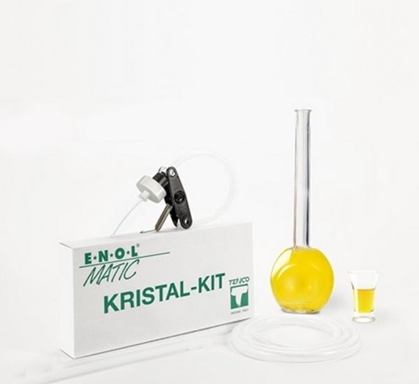 Standaard kit Enolmatic Kristal